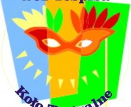 Logo Koła Teatralnego