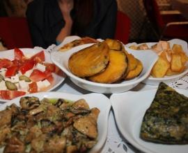 hiszpańska potrawa