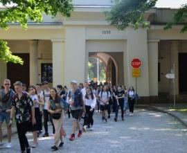 Wycieczka do Muzeum Niepodległości